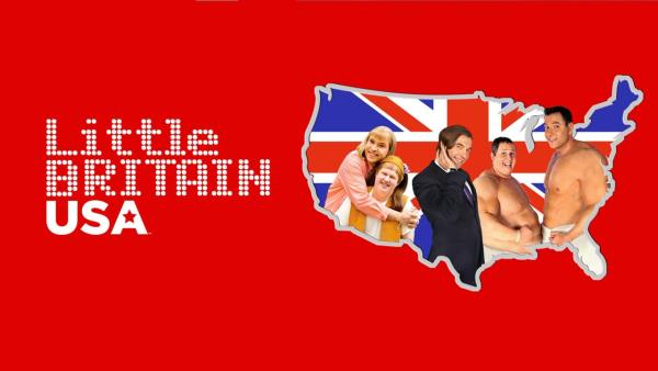 Malá Velká Británie v USA