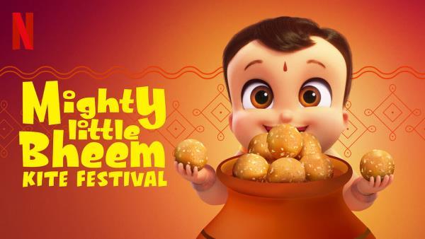 Silák Bheem: Festival draků
