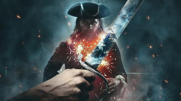 Ztracené království pirátů
