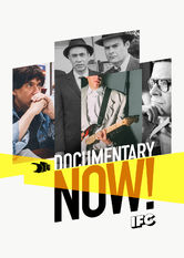 Documentary Now!