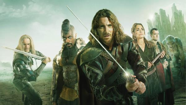 Beowulf: Návrat do Shieldlandu