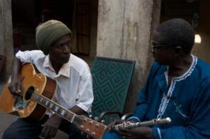 Bamako, temps suspendu