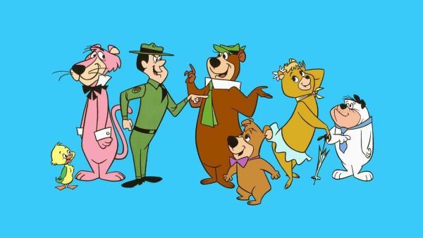the-yogi-bear-show