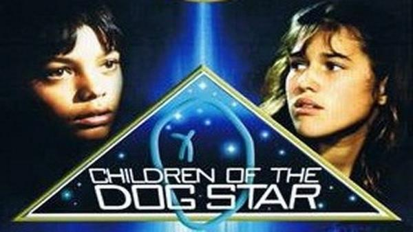 Children of the Dog Star