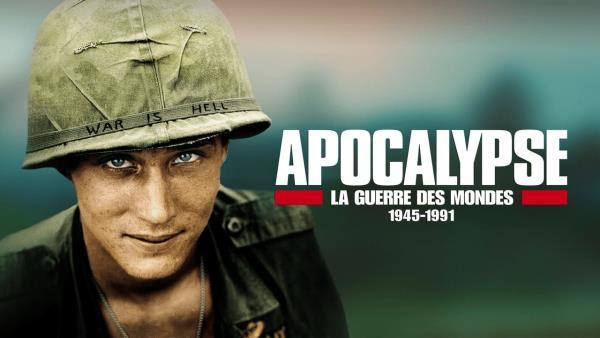 Apocalypse: War of Worlds 1945-1991
