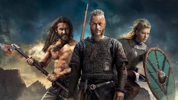 Vikings download