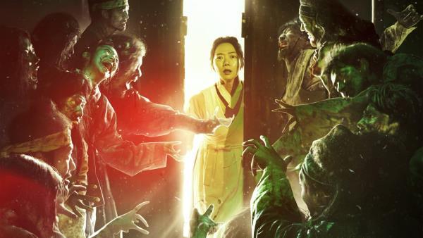 Království zombií