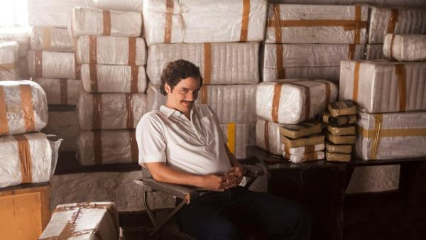 Narcos download