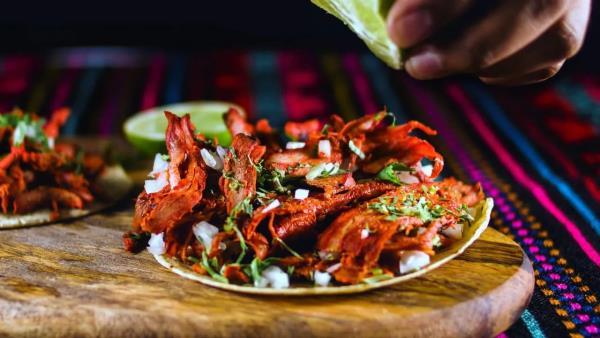 Kronikáři Tacos
