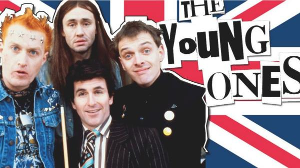 the-young-ones