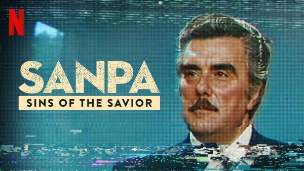 SanPa: Hříchy spasitele