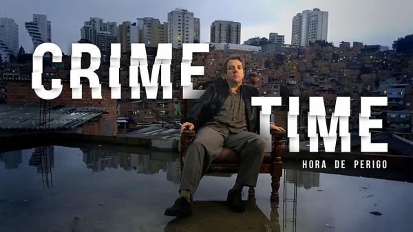 Čas zločinu