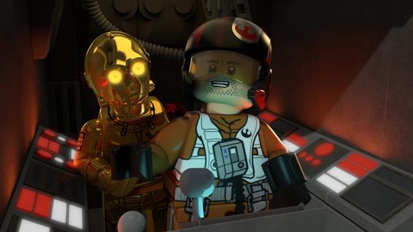 Star Wars: Nový Odboj