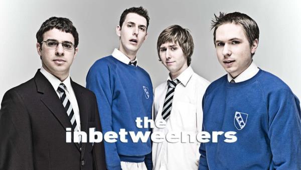 The Inbetweeners download