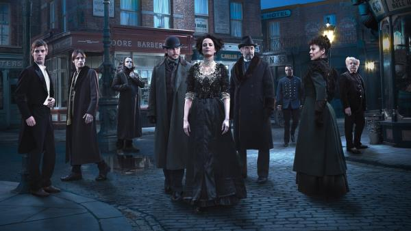 Penny Dreadful download