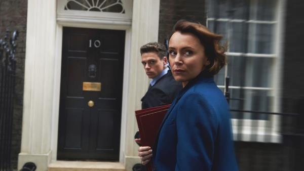 Britský hit Bodyguard přichází konečně na Netflix