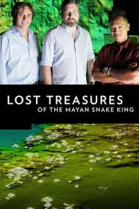 Lost Treasures of the Maya