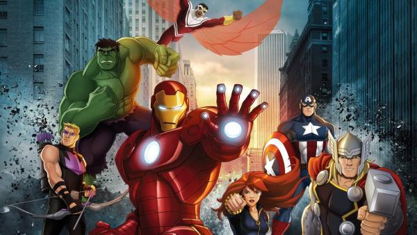avengers--sjednoceni