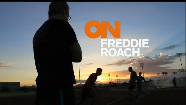 Den Freddieho Roache