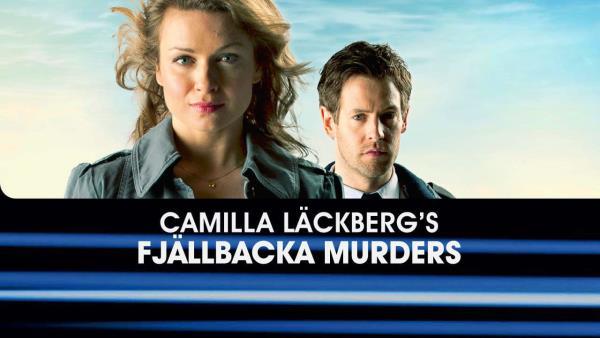 Camilla Läckberg's The Fjällbacka Murders