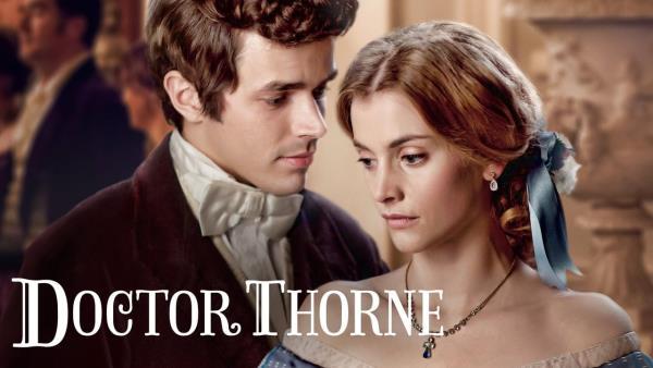 Doktor Thorne