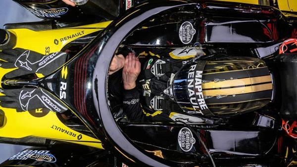 Formule 1: Touha po vítězství