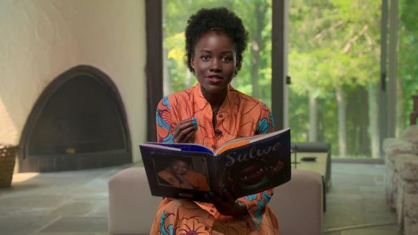 Knihovnička: Oslava černošských osobností