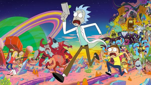 rick-a-morty