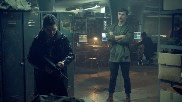 10 nejzajímavějších evropských seriálů právě teď na Netflixu