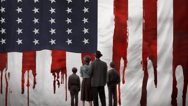 Spiknutí proti Americe