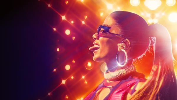 Anitta: Vyrobena v Honóriu
