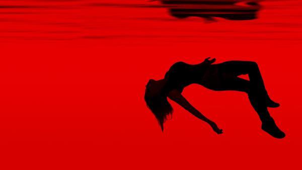 falling-water