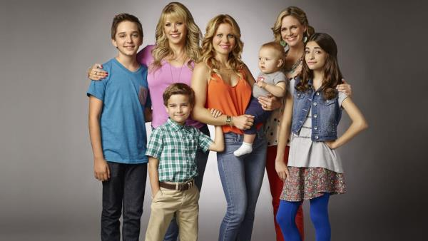 Fuller House download