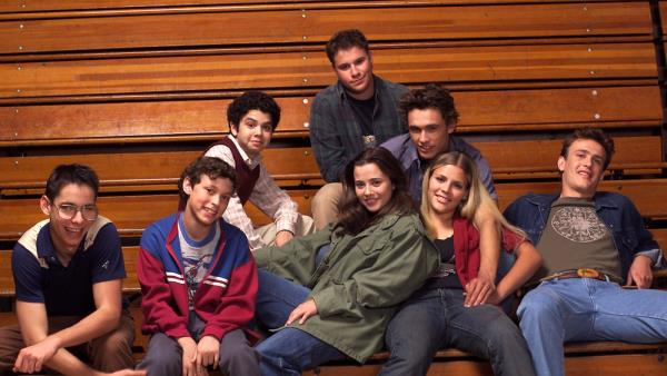 Freaks and Geeks download