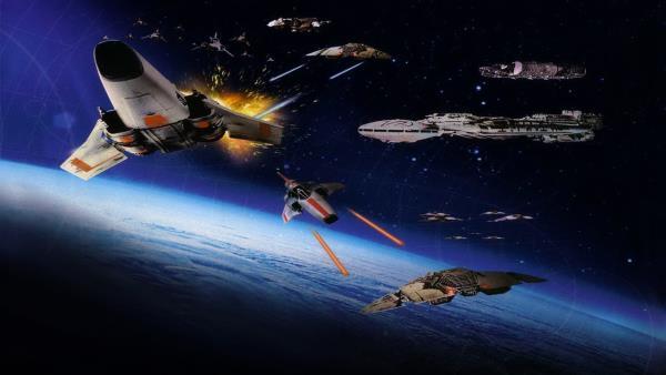 Battlestar Galactica: Original Series