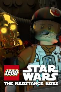 Lego Star Wars: The Resistance Rises