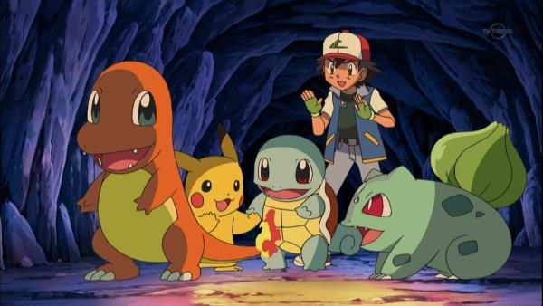Pokémon: XY download