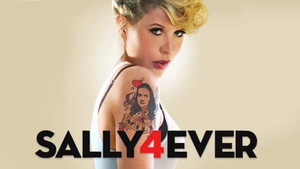 Nový HBO seriál Sally4Ever obsahuje nejbláznivější sexuální scénu
