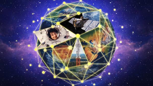 Propojení: Skrytá teorie všeho