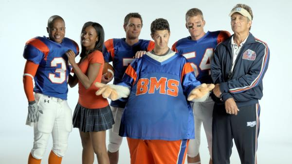 Blue Mountain State download