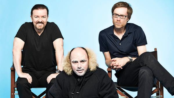 An Idiot Abroad download