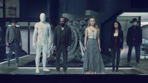 Top 10 najsledovanejších seriálov na HBO GO posledných dní