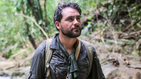 Pěšky po Střední Americe