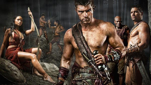 Spartacus download