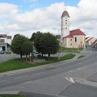 Městys Želetava
