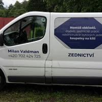 Milan Valdman