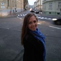 Monika Gašparová
