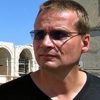 Robert Křenecký