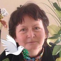 Maria Poľašková