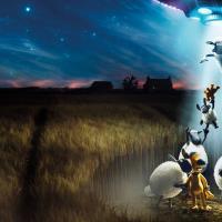 A Shaun the Sheep Movie: Farmageddon